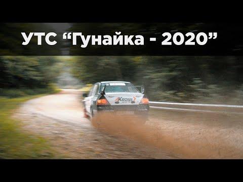 Гунайка-2020