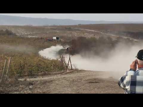5 этап Rally Battle