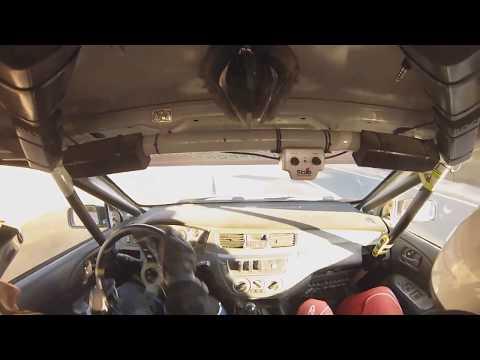 5 этап Rally Sprint Pro 2019