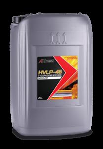 Масло гидравлическое AKross HVLP 46